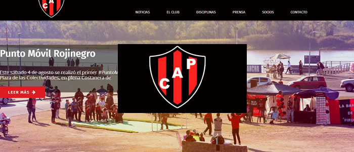 club atletico patronato